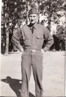 James R. McDearmon in Army in WWII 1943.jpg