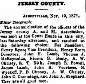 Ninian S Beaty 1877 Elected A & M Assn Director.JPG