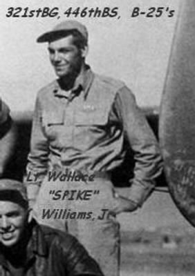 446thBS, Wallace SPIKE williams  ARK TRAV.jpg