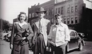 James Dean with his father Winton and stepmother, Ethel .jpg