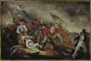 The Death of General Warren at the Battle of Bunker's Hill, June 17,1775.jpg