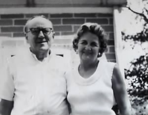 nannie and popop 1966.JPG
