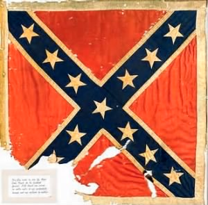 The Cavalry Corps battle flag belonging to J.E.B. Stuart..jpg