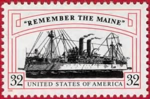 1998 USA Remember the Maine Centenary_opt.jpg