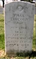Find a Grave - Paul Lincoln Bade.jpg