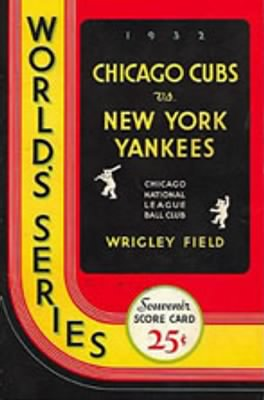 1932 World Series Program Chicago.jpg