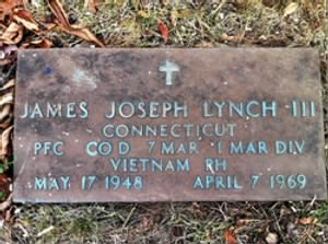 James Joseph Lynch