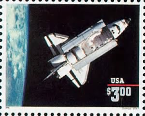 Space Shuttle Challenger stamp.gif