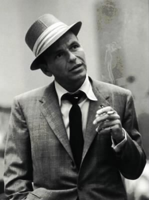 Frank Sinatra's Friends - See Connections