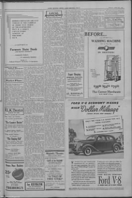 1936-Jun-12 Lake Benton Valley News, Page 5