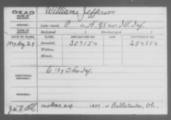 Company A › Williams, Jefferson - Fold3.com