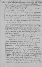 Vol 1: Formal Journal of the Proceedings of the Convention, May 14-Sept. 15, 1787