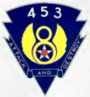 453rd Bombardment Group, Heavy insignia.gif