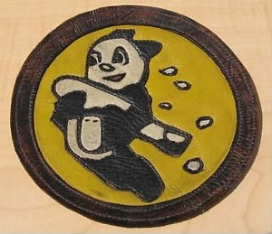 409th Bombardment Squadron, Heavy patch.jpg