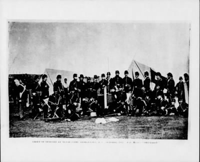 Mathew B Brady Collection of Civil War Photographs › [BLANK] [ILLEGIBLE] - Fold3.com