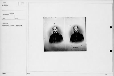 Mathew B Brady Collection of Civil War Photographs › B-3680 Commodore John A. Winslow. - Fold3.com