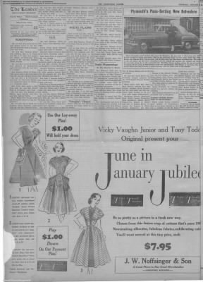 1952-Jan-10 Leader-News, Page 2