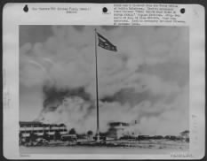 Pearl Harbor Flag Fl... - Page 1