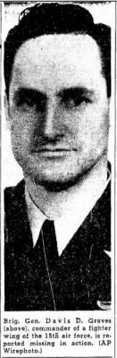 Graves, Davis Dunbar_Brig Gen_Oregonian_Portland OR._Sat_11 March 1944_clip.JPG