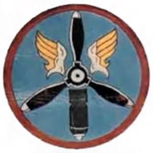 758th Bombardment Squadron patch.png